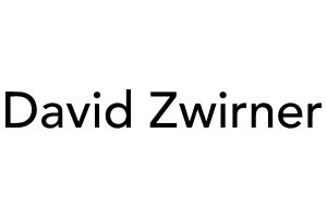 David Zwirmer Books